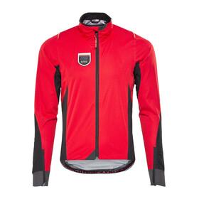 GORE BIKE WEAR 30th OXYGEN 2.0 Jacket Men red